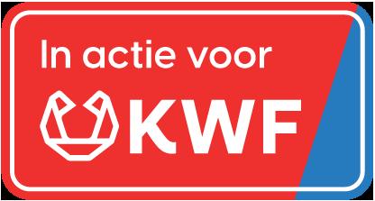 In actie voor KWF